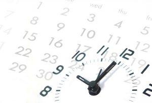 registre du temps de travail en Espagne