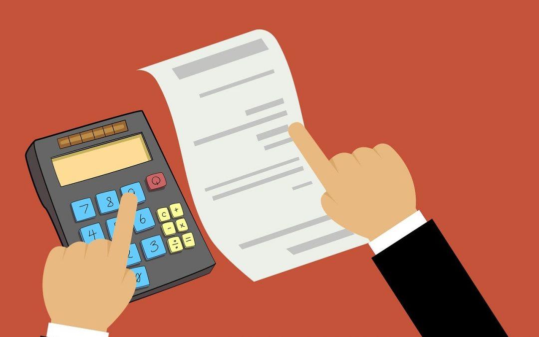 Contenu des factures en Espagne
