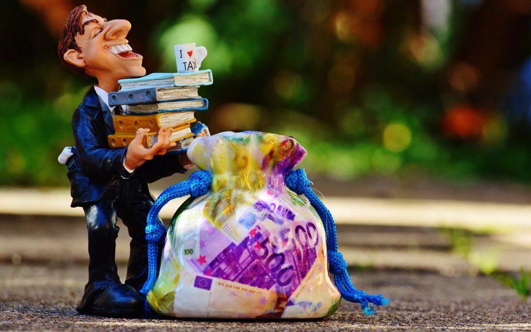 Le système de remboursement mensuel de la TVA