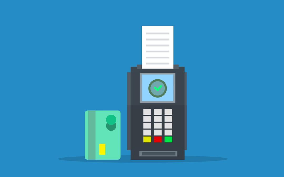 Différences entre le reçu et la facture